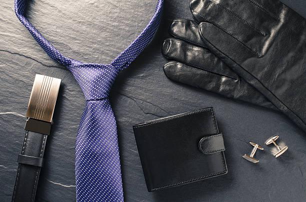 men's goods Elvifra fashion accessories, handmade italian leather gloves, silk foulard made in italy