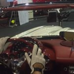Elvifra at PADUA Fair Classic Cars and Motorcycles