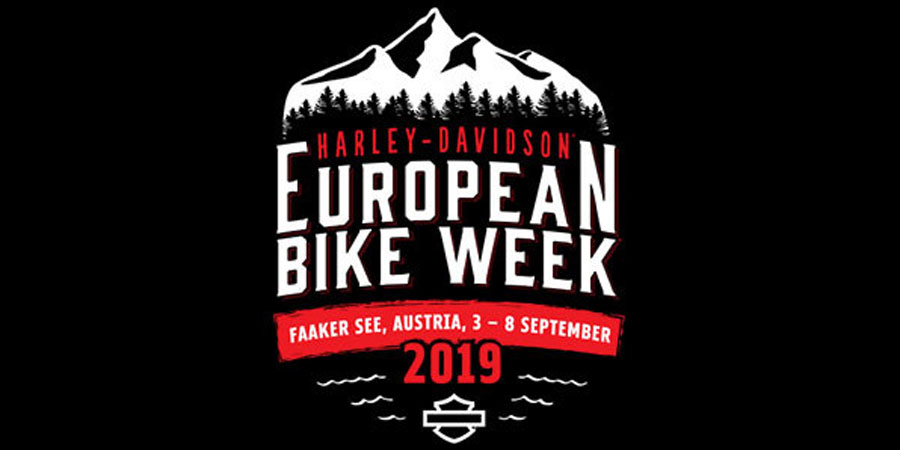 Elvifra at H.D. European Bike Week Fair - Faaker See september 2019