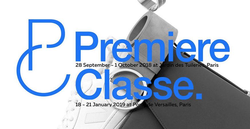 Elvifra at Paris Premiere Classe Fair - France January 2019