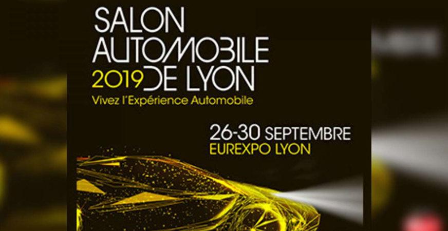 Elvifra at Salon automobile de Lyon - Lyon September 2019