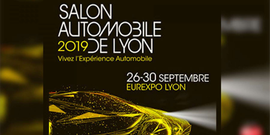 Elvifra at Salon automobile de Lyon - Lyon September 2019